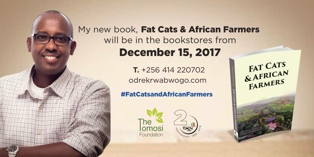 Fat Cats and African Farmers