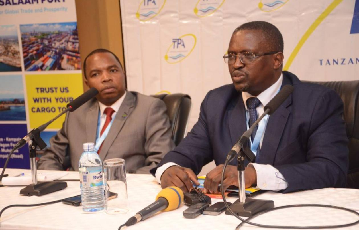 TANZANIA PORTS AUTHORITY SEEKS TO FAST-TRACK EAC SINGLE CUSTOMS TERRITORY